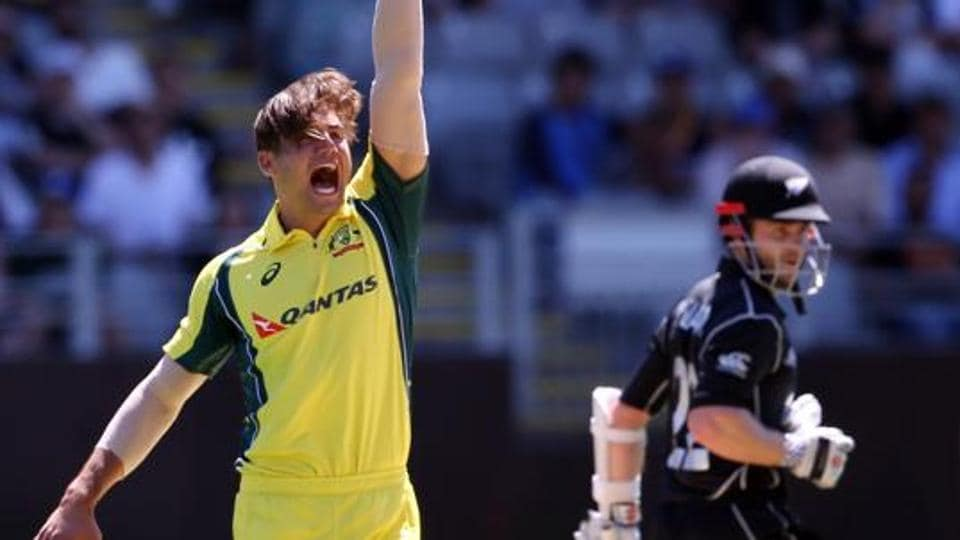 Marcus Stoinis has recovered from a shoulder injury he suffered at the Indian Premier League (IPL). He will play in the Champions Trophy.