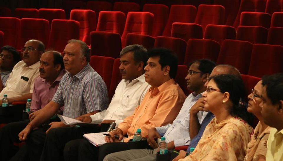 Aditya Urban Casa,Sector 78,Supertech