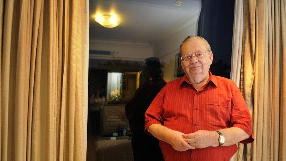 Ruskin Bond,Looking For The Rainbow,Uncle Ken