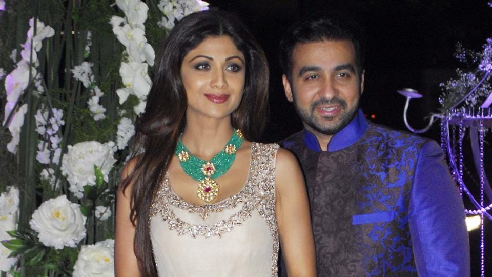 Shilpa Shetty and Raj Kundra have filed a petition in the Bombay High Court.