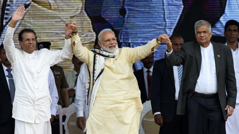 Sri Lanka,Narendra Modi,Prime Minister