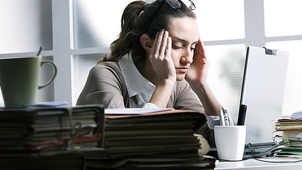 Chronic exposure to social stressors is known to cause vulnerability to disease and mortality. (Shutterstock photo)
