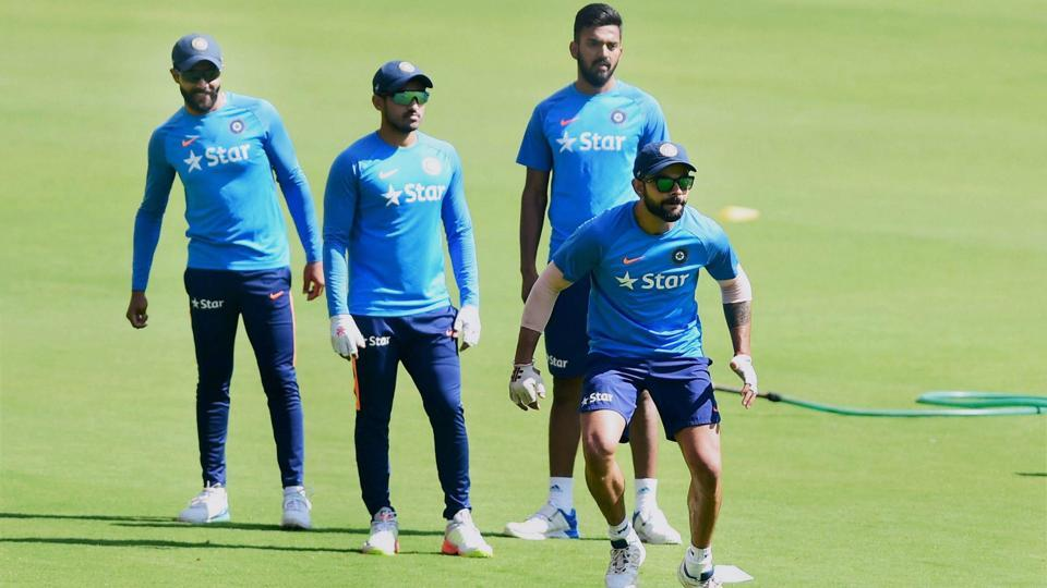 The Indian cricket team is scheduled to travel to the West Indies in June-July for five ODIs and a T20I. The Indians will be in UK for the ICC Champions Trophy from June 1-18.