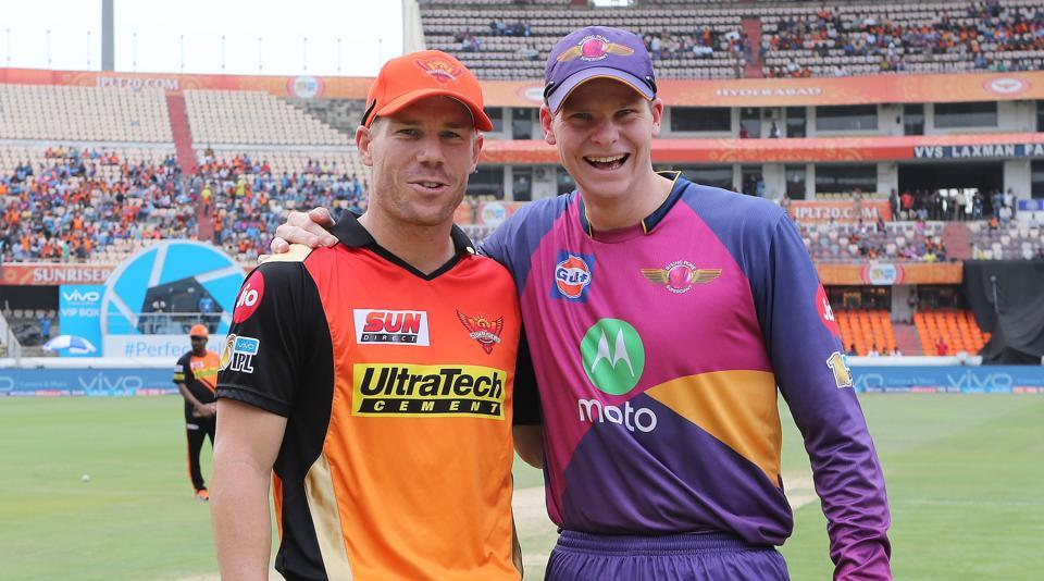 David Warner and Steve Smith have proven their worth in IPL2017 and the valuation of these two Australian stars has sky-rocketed.