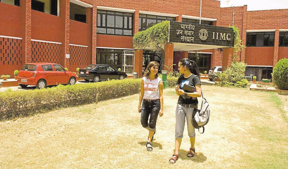 IIMC Delhi,IIMC journalism,RSS