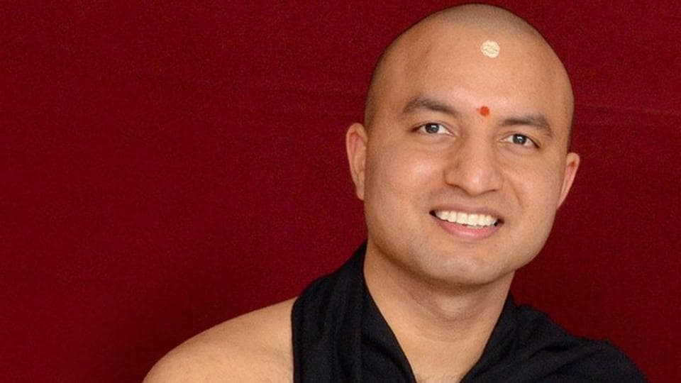 Om Swami,The Last Gambit,Author