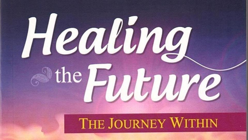 Healing The Future,Deepak Kashyap,Spirituality