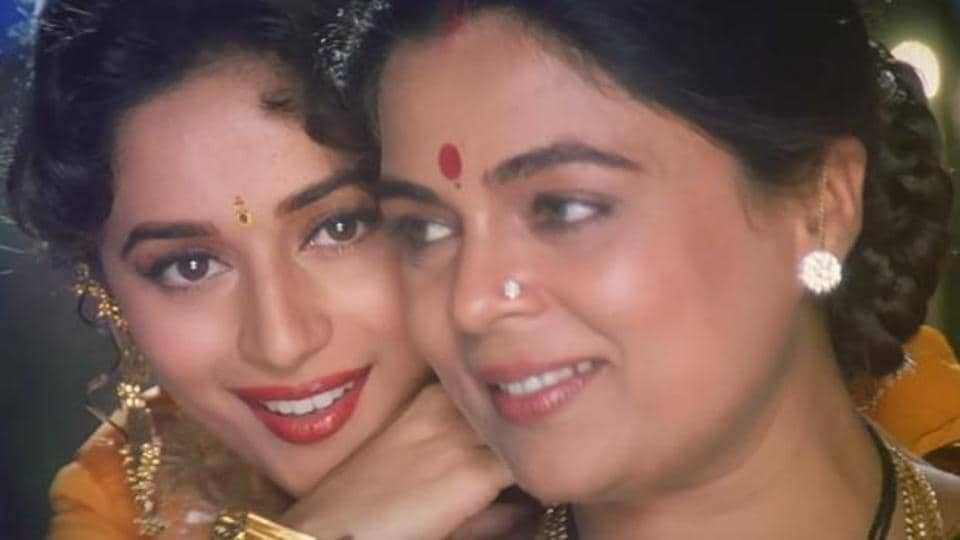 Reema Lagoo passed away early on Thursday at a Mumbai hospital following a cardiac arrest. She was 59.