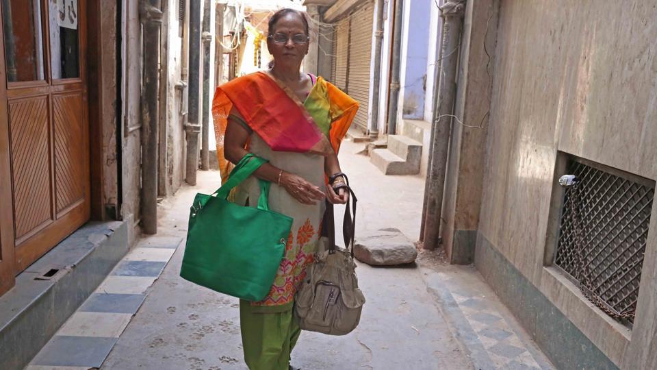 Delhi wale,Delhi news,Paharganj