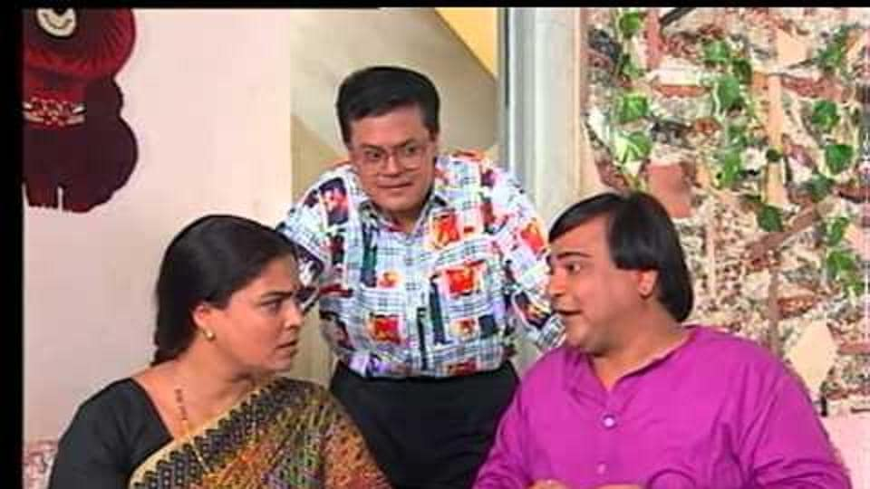 Actor Rakesh Bedi says he shared a peculiar relationship with Reema Lagoo.