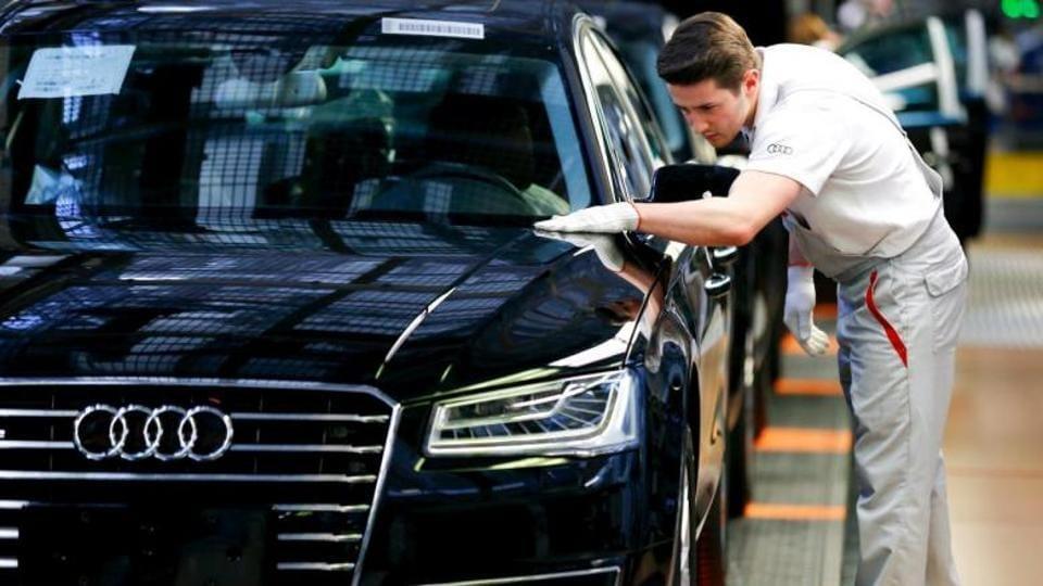 Audi,dieselgate,emissions scandal