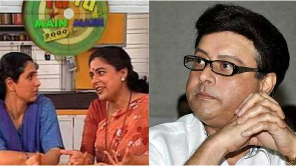 Actor-director Sachin Pilgaonkar says he was very close to late actor Reema Lagoo and the two shared many things with each other.