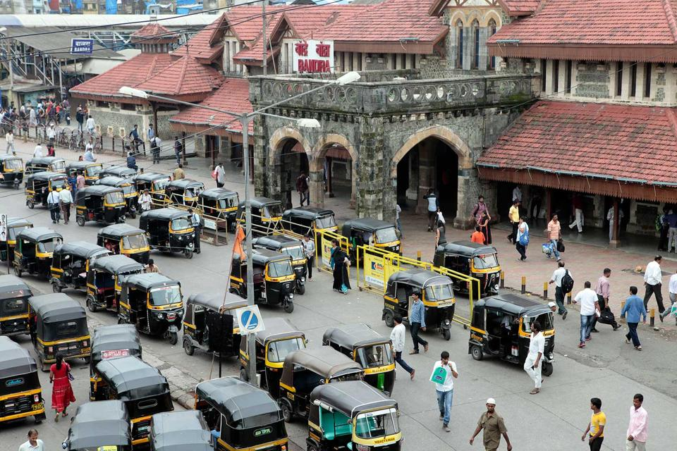 Of the lot, Bandra fared the best, grabbing the 15th spot