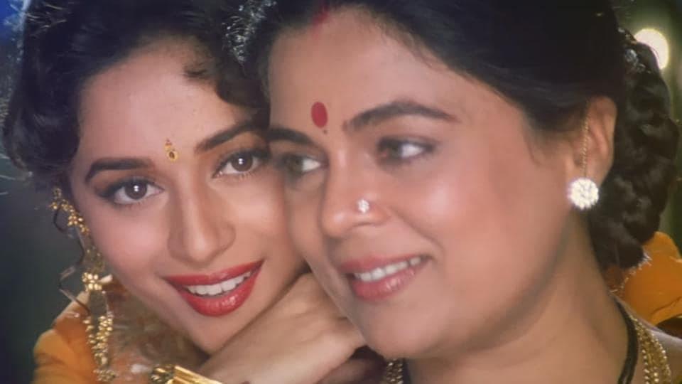 Reema Lagoo, veteran actor of film and TV, known for playing moms to big stars like Salman Khan and Shah Rukh Khan, has died at 59 of a cardiac arrest.