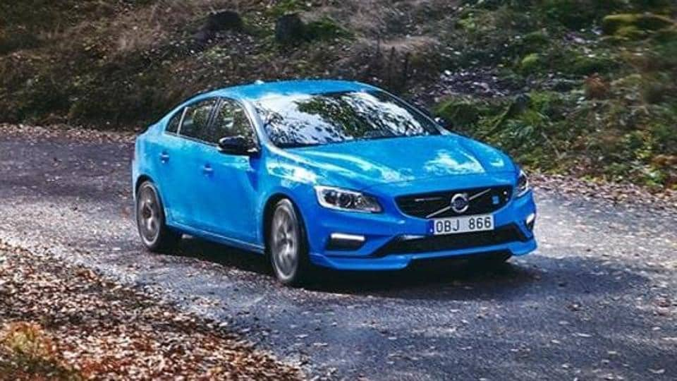 Volvo Cars Plans Assembly Plant Near Bengaluru This Year To