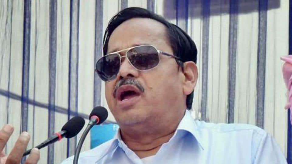 Bahujan Samaj Party,Mayawati,Naseemuddin Siddiqui