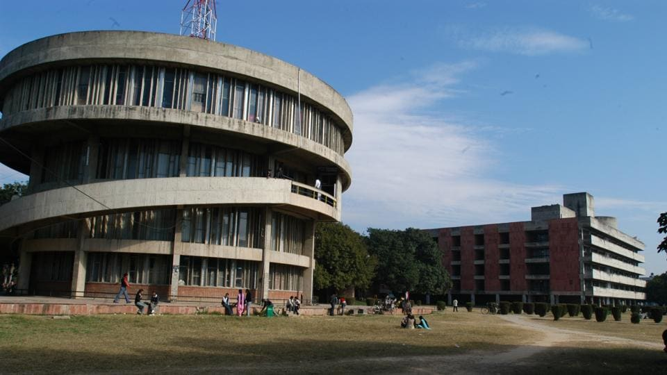 Panjab University had submitted feasible expenditure and income details along with a plan mentioning how PU will reduce the non-teaching staff to UGC.