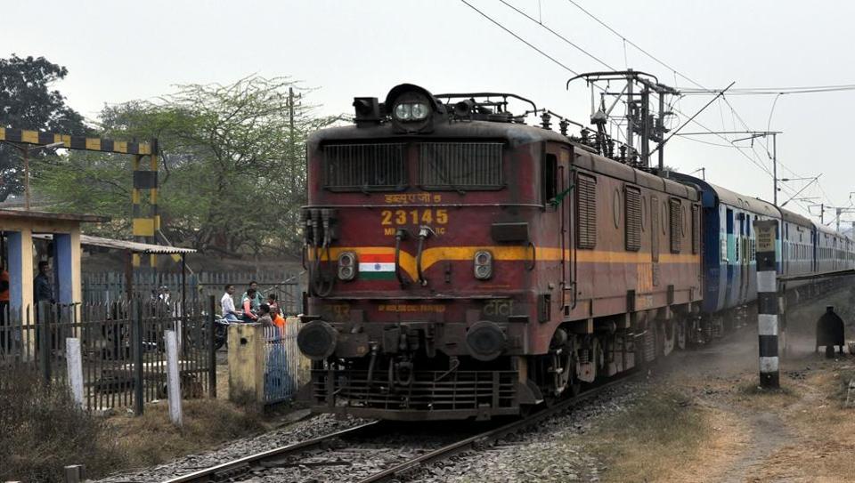 Indian Railway,Railway safety cess,Train tickets