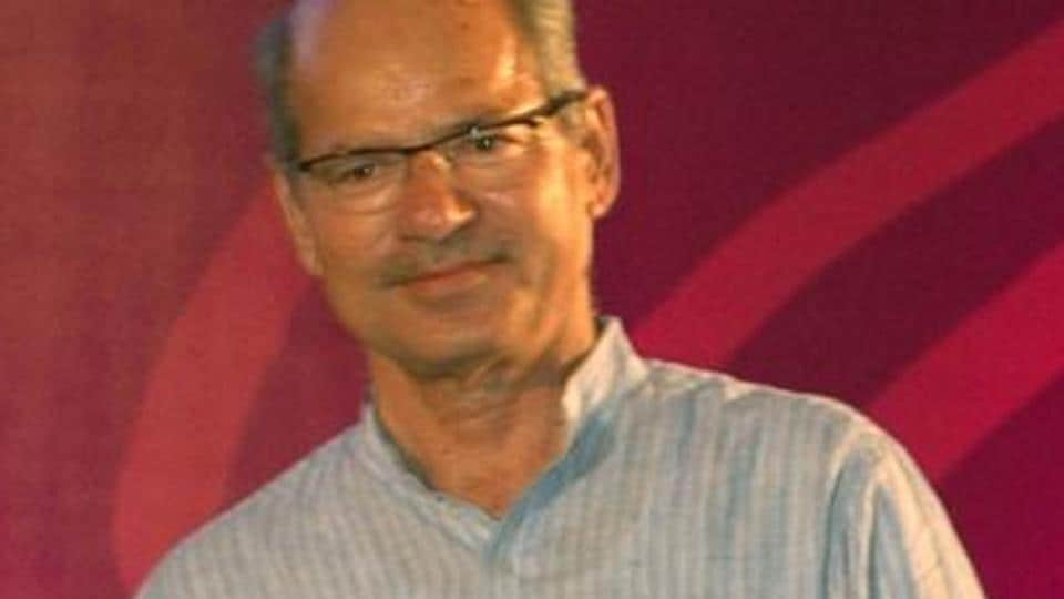 Union environment minister Anil Madhav Dave dies at 60