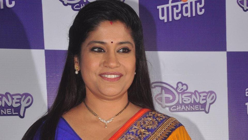 Actor Renuka Shahane recalls how Reema Lagoo used to be very protective about her.