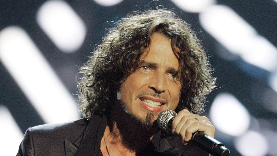 Chris Cornell performs on stage during Conde Nast's Fashion Rocks show in New York. According to his representative, rocker Chris Cornell, who gained fame as the lead singer of Soundgarden and later Audioslave, has died Wednesday night in Detroit at age 52.