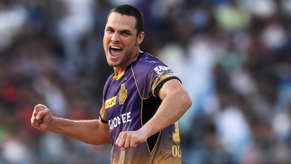 Kolkata Knight Riders' Nathan Coulter-Nile was not happy over the late-night resumption of their IPL 2017 match against Sunrisers Hyderabad.