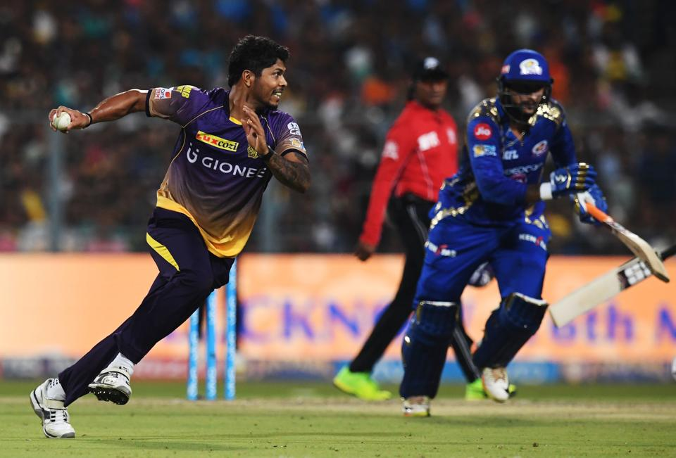 Mumbai Indians will fancy their chances against Kolkata Knight Riders ahead of their IPL 2017 Qualifier 2 clash on Friday.