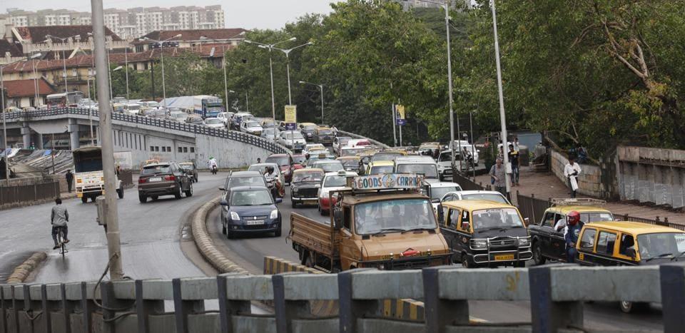 Mumbai metro,Mumbai traffic,Mumbai roads