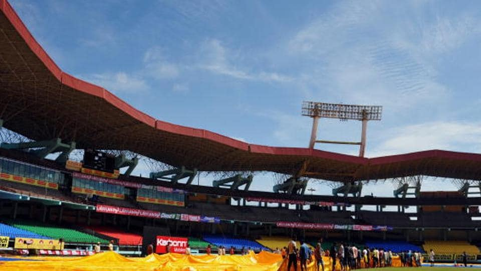 The Jawaharlal Nehru International Stadium in Kochi is the last among the Under-17 World Cup venues to be cleared by Fifa for the tournament.