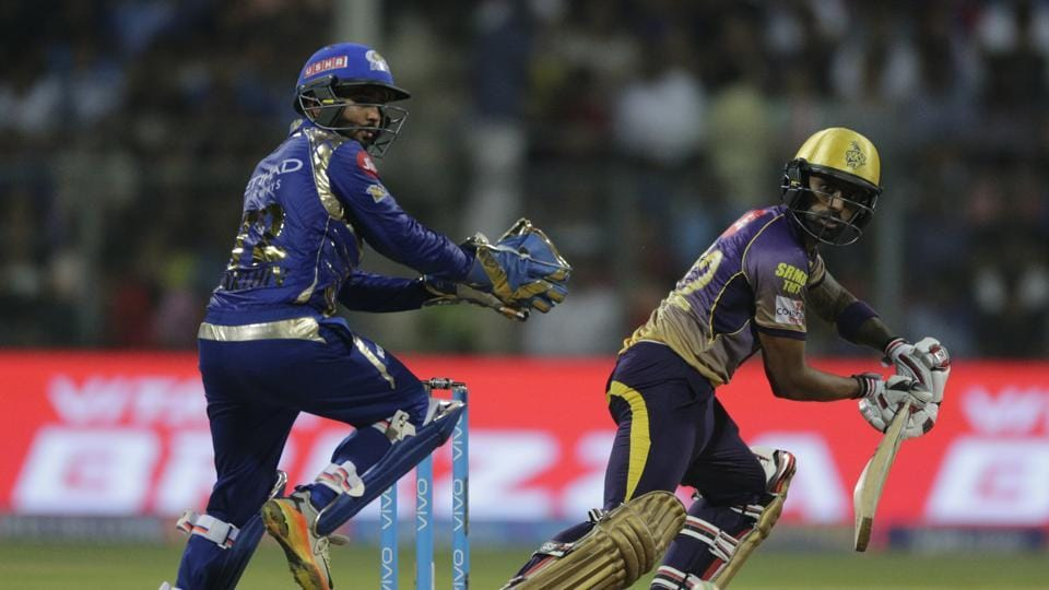 Mumbai Indians will face off against Kolkata Knight Riders in the IPL 2017 Qualifier 2 on Friday.