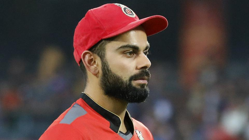 Royal Challengers Bangalore endured a terrible IPL 2017 as they finished in last position, with Virat Kohli managing just 308 runs in 10 games.