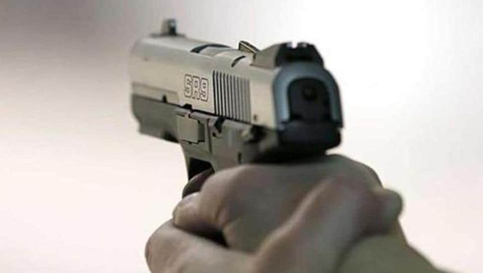 BSP,Samajwadi Party,Shot Dead