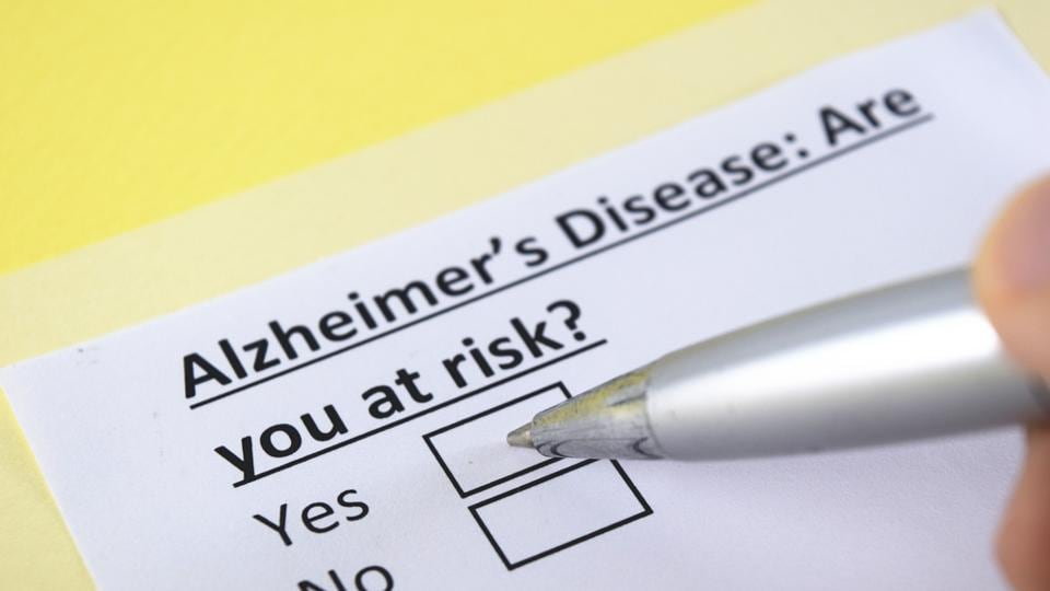 Alzheimer's is a type of dementia affecting a person's ability to think, communicate and function.