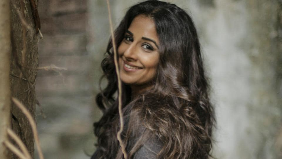 Vidya Balan is learning a new dance form - hip-hop for her next film, Tumhari Sulu.