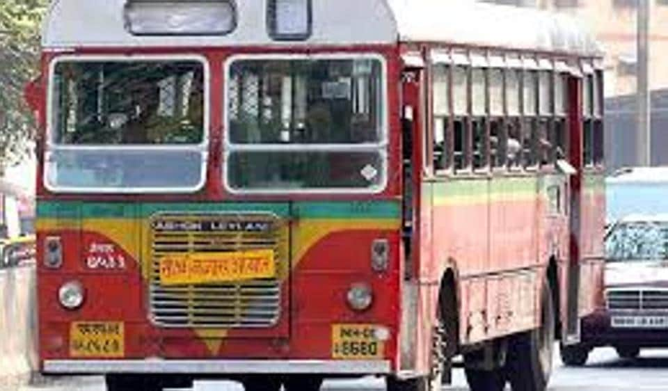 BEST spokesperson said the driver, Sumit Ankush Wagh, 39, was deputed at Gorai depot and worked on route number 245.