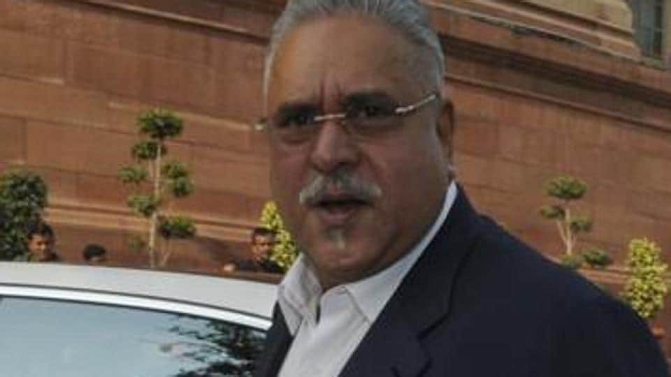 In April this year, Mallya, former Kingfisher boss and one of the biggest corporate loan defaulters in India, was arrested by Scotland Yard inspectors in London.
