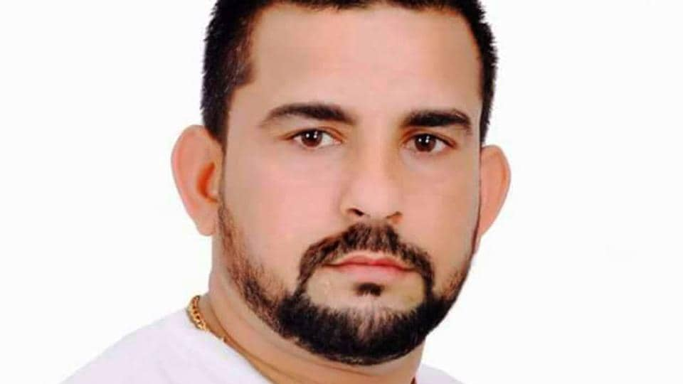 Amit Sharma alias Meet