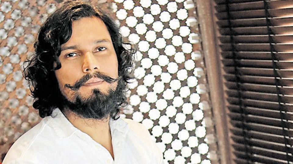 Actor Randeep Hooda says about social media: 'You get feedback, everyone has a voice... it's very democratic.'