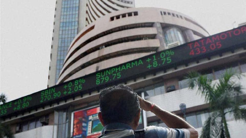 Sensex,Nifty,GST