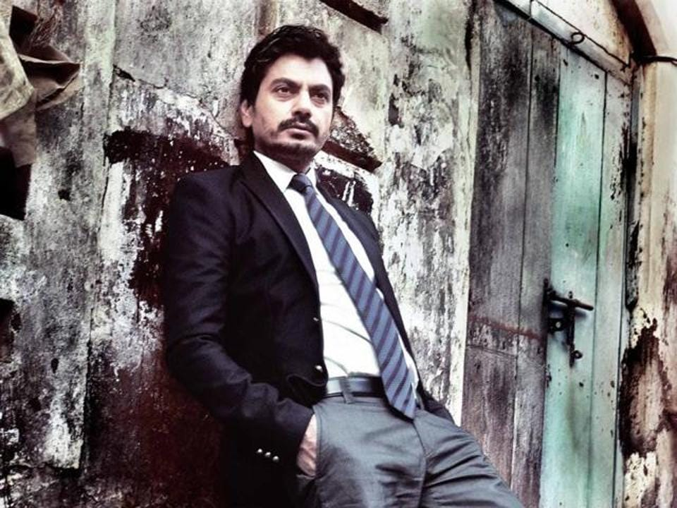 Actor Nawazuddin Siddiqui has portrayed many an intense roles in his career.