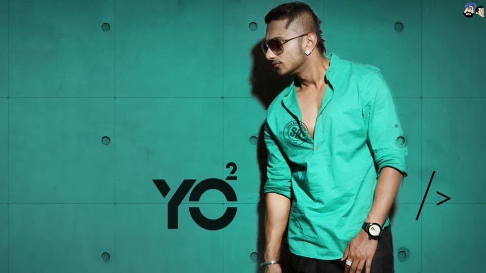 Honey Singh glad that ...