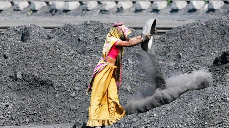 Coal scam,HC Gupta,Coal secretary
