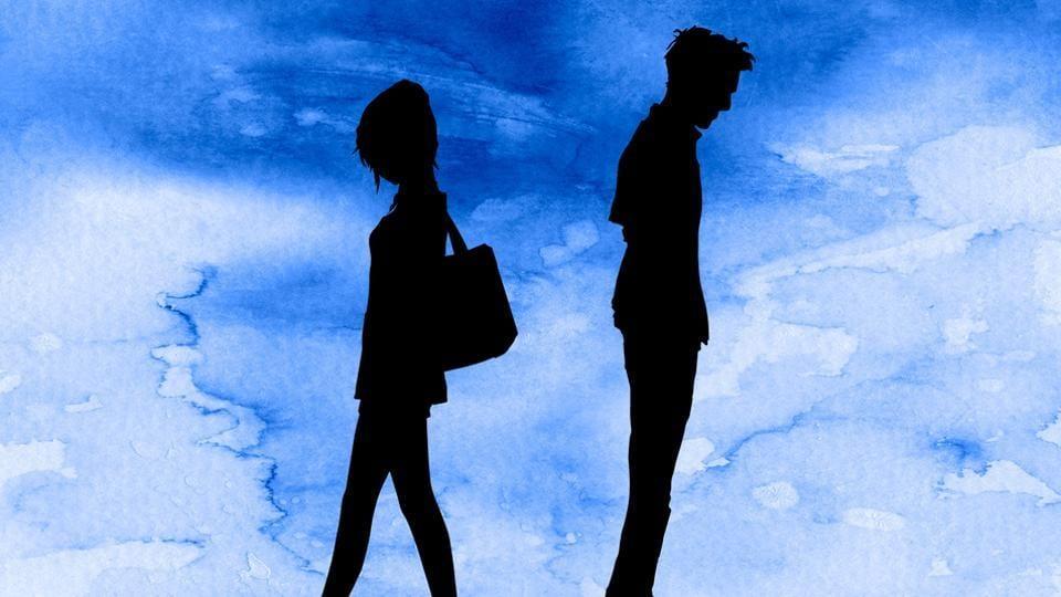 Divorce,Relationships,Divorce story