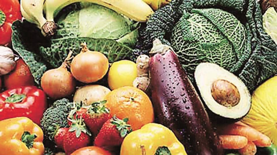 High pro-vegetarian diet is a great way to stay slim.
