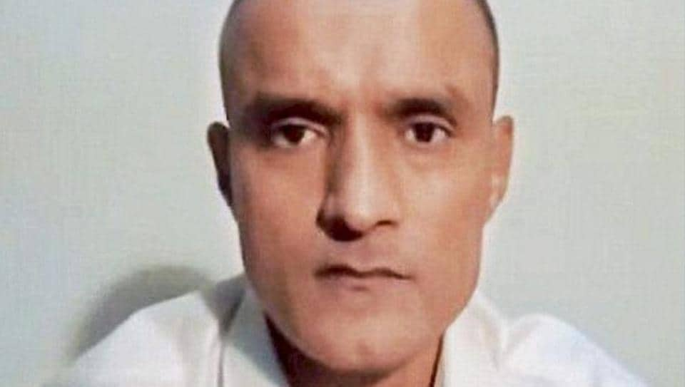 File photo of Kulbhushan Jadhav.