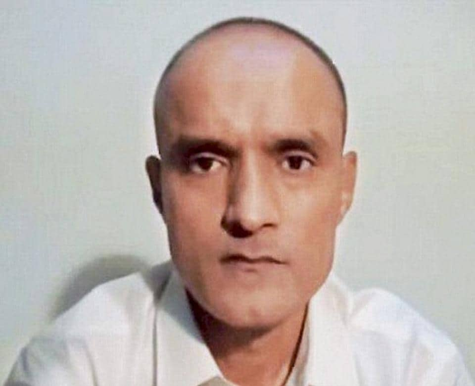International Court of Justice asks Pakistan to stay the death sentence of former Indian naval officer Kulbhushan Jadhav on May 18.