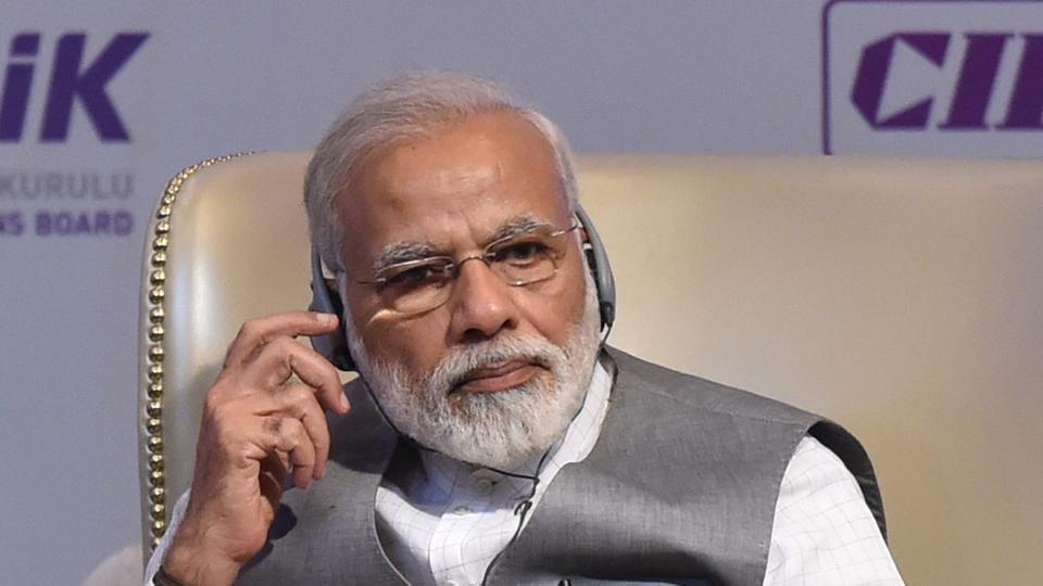 Modi,Nuclear power,7000 mw reactor