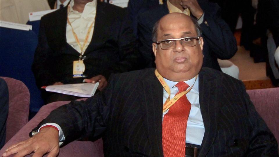 CBI,Indian Olympic Association,Olympic Games