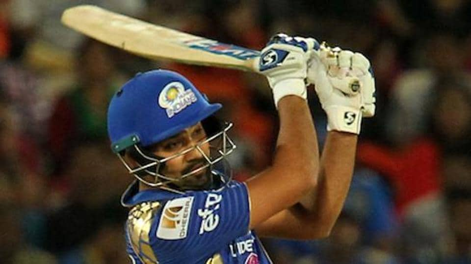 Rohit Sharma-led Mumbai Indians will face Gautam Gambhir-captained Kolkata Knight Riders in an Indian Premier League play-off for final on Friday.