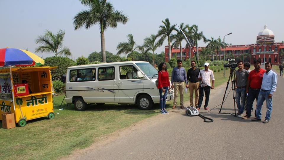 Bihar Agriculture University,BAU,neera